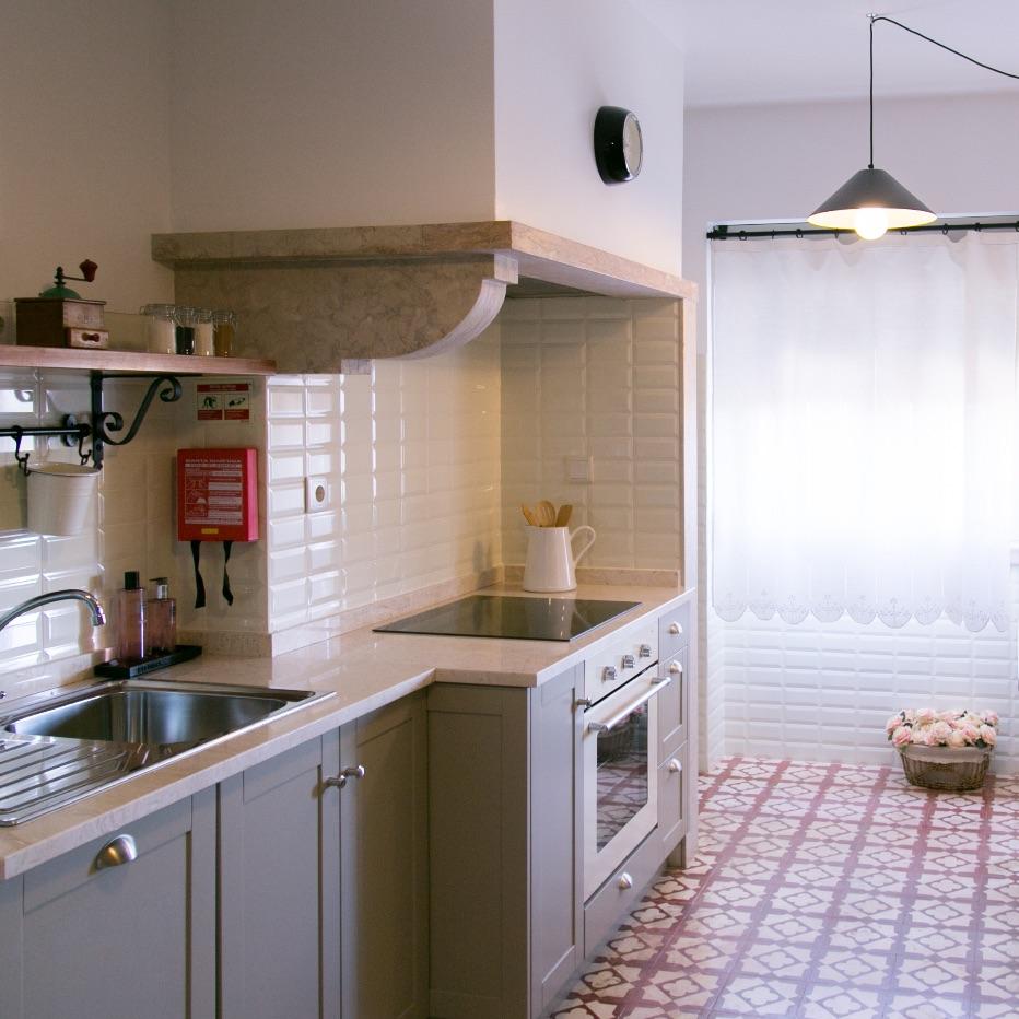 Apartment – Campolide, Lisbon