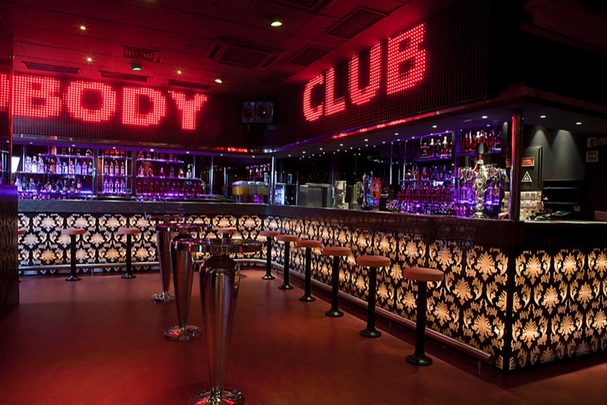 BodyClub - Picoas, Lisboa