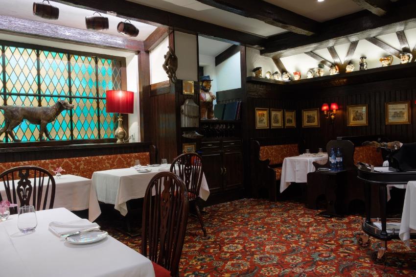 Restaurante PABE - Lisboa