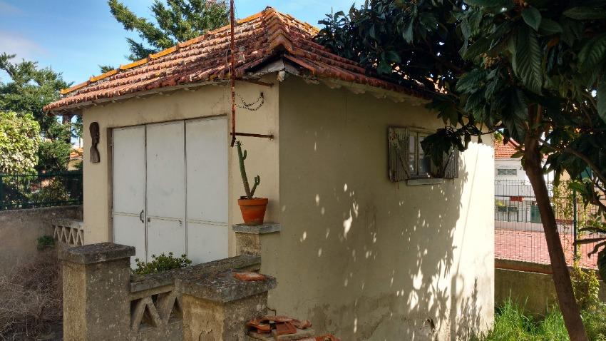 Moradia na Encarnação - Lisboa
