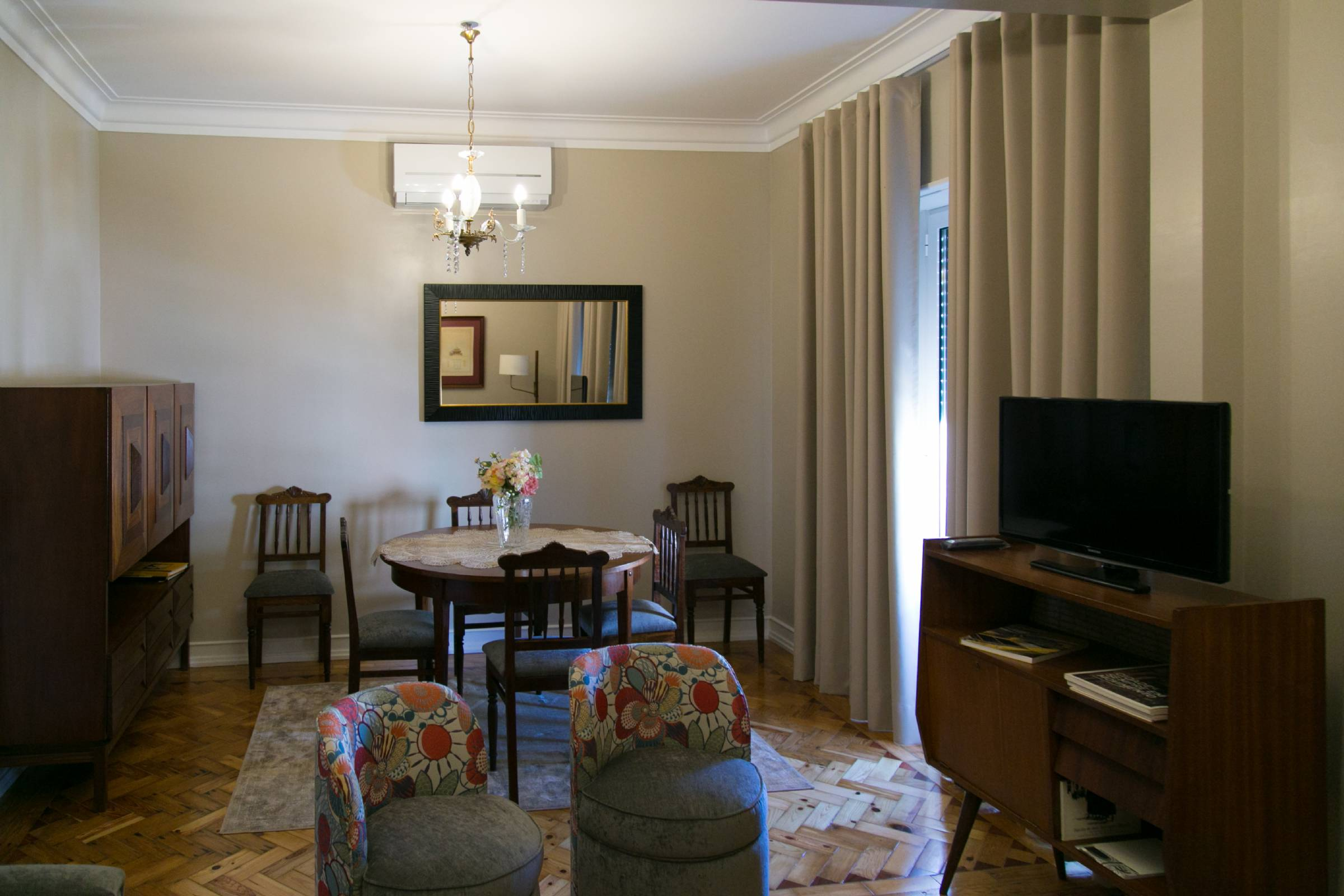 Apartamento - Campolide, Lisboa