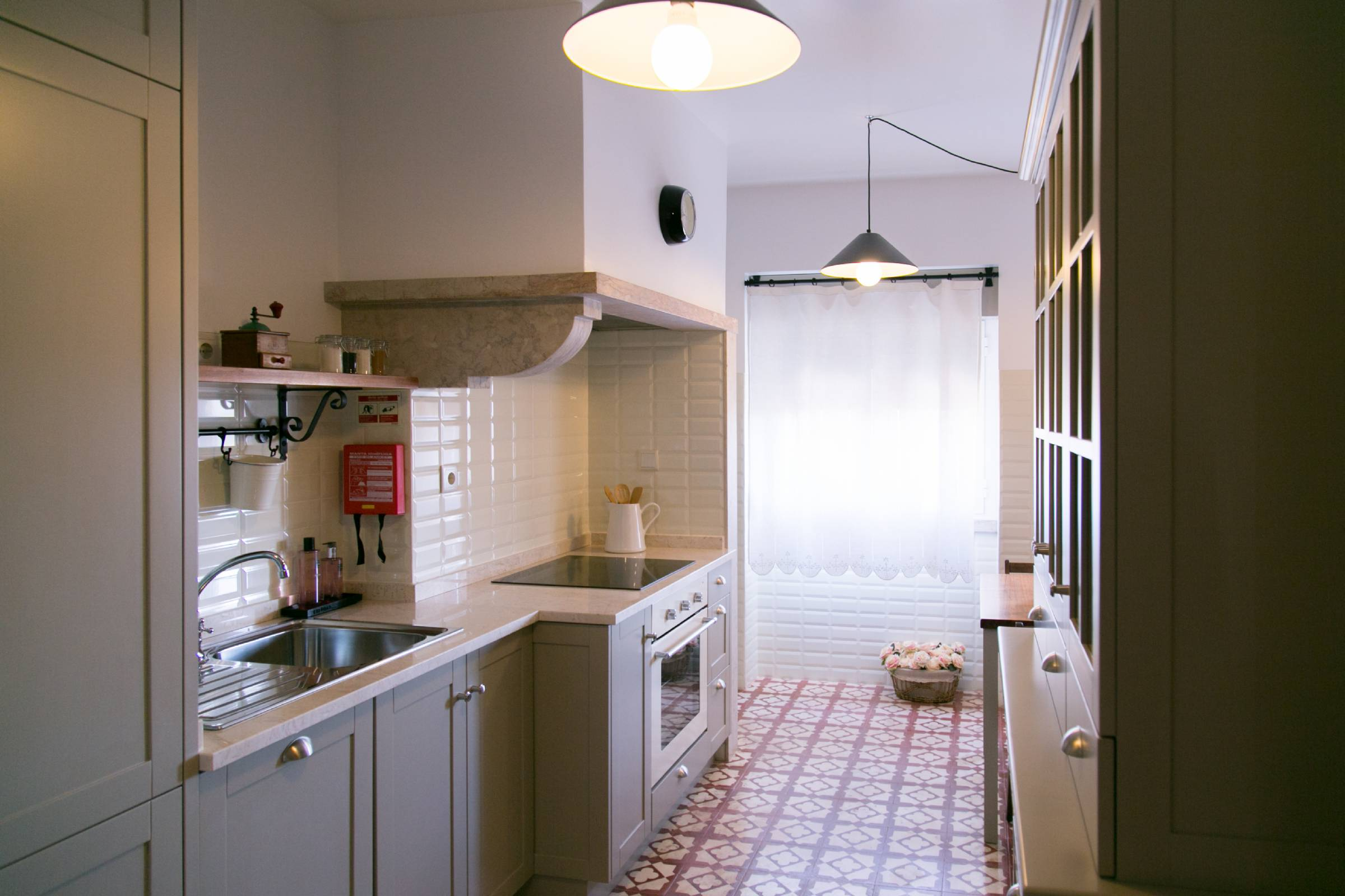 Apartamento em Campolide