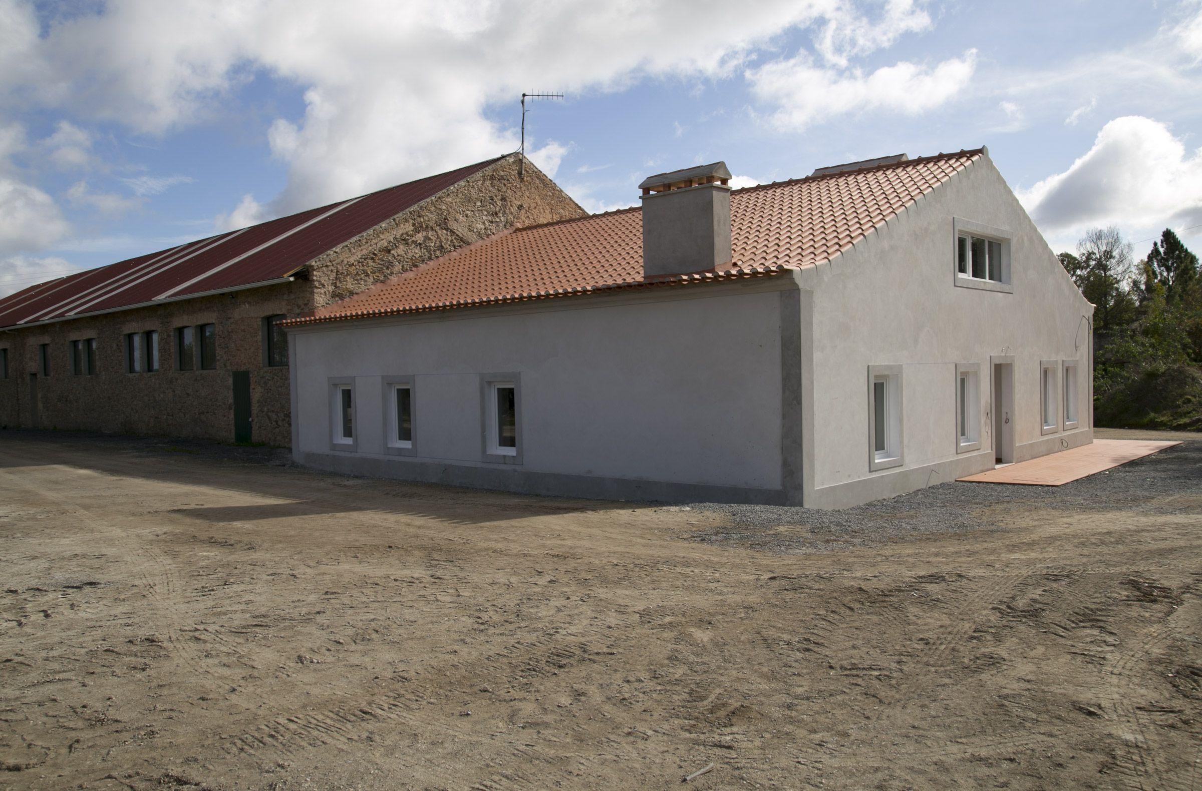Habitação Gare - Grândola