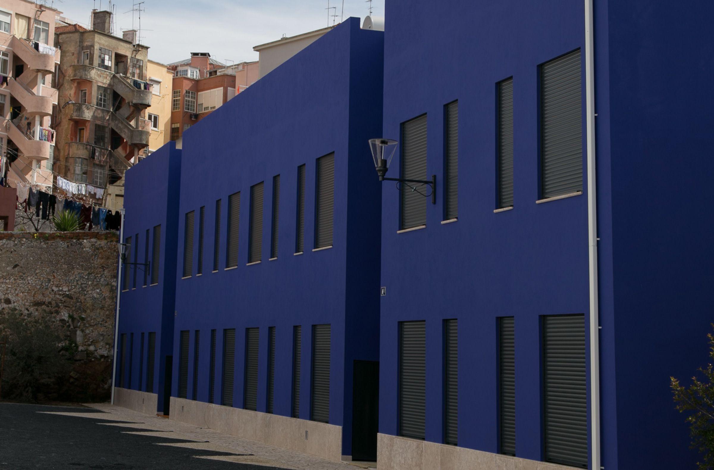 Vila Adell - Lisboa